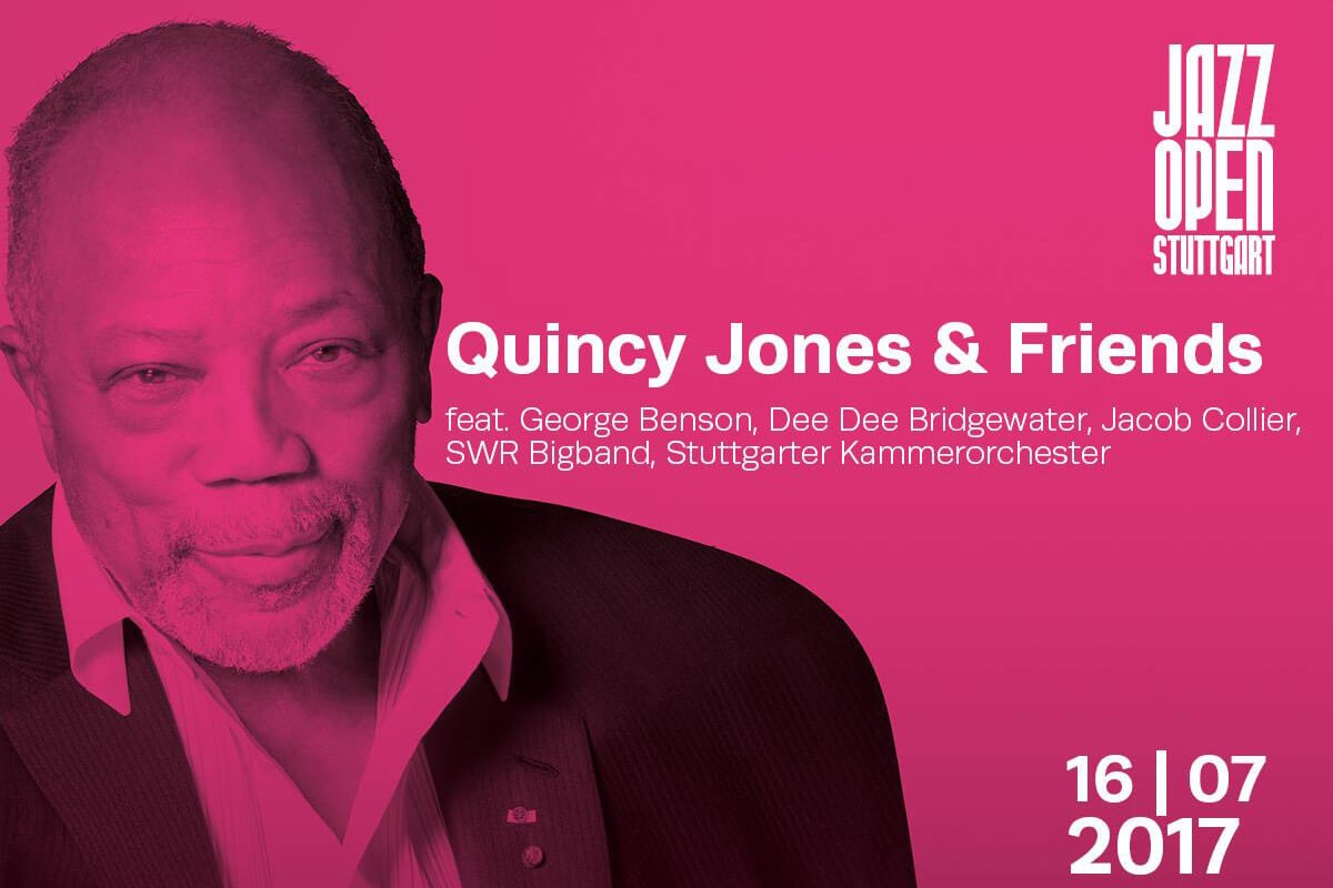 Quincy Jones SWR