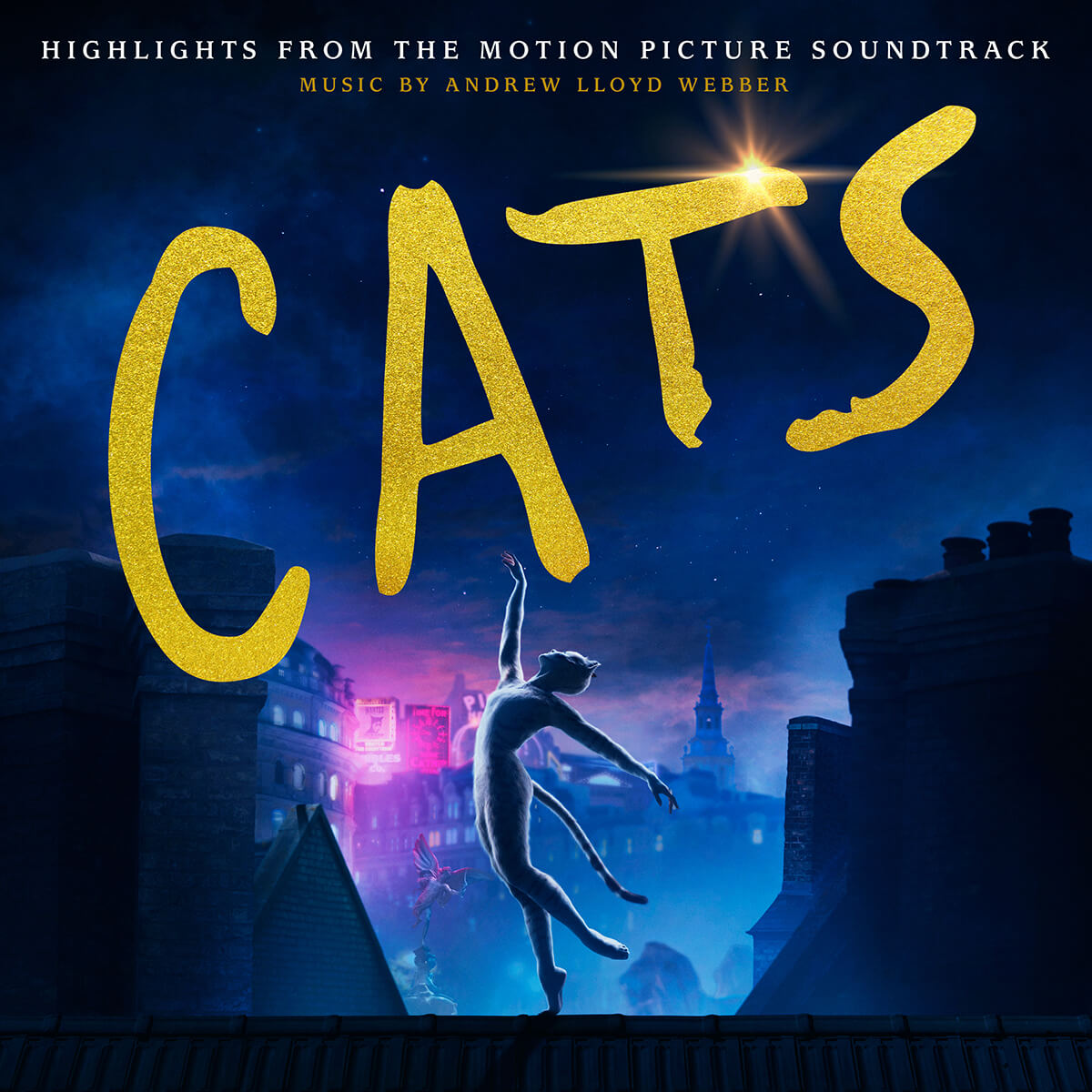 Cats the movie - soundtrack