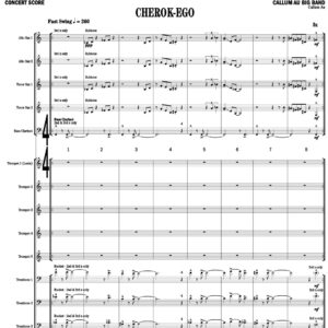 Cherok-Ego