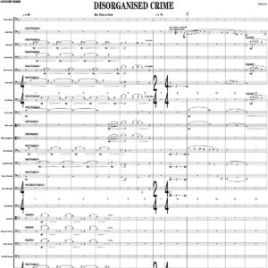 Callum Au sheet music