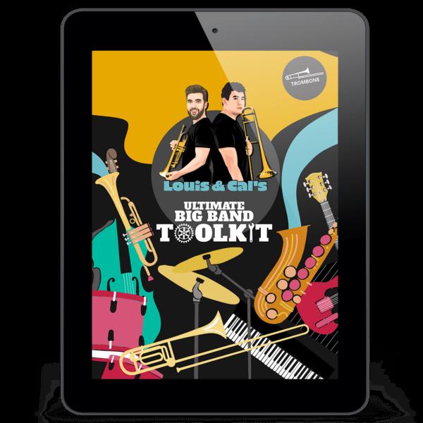 Louis & Cal's Ultimate Big Band Toolkit