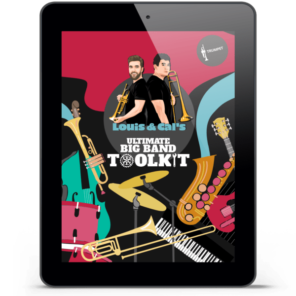 Louis & Cal's Ultimate Big Band Toolkit